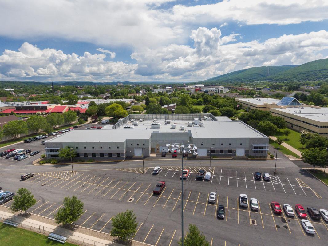 Automotive Technology Center exterior