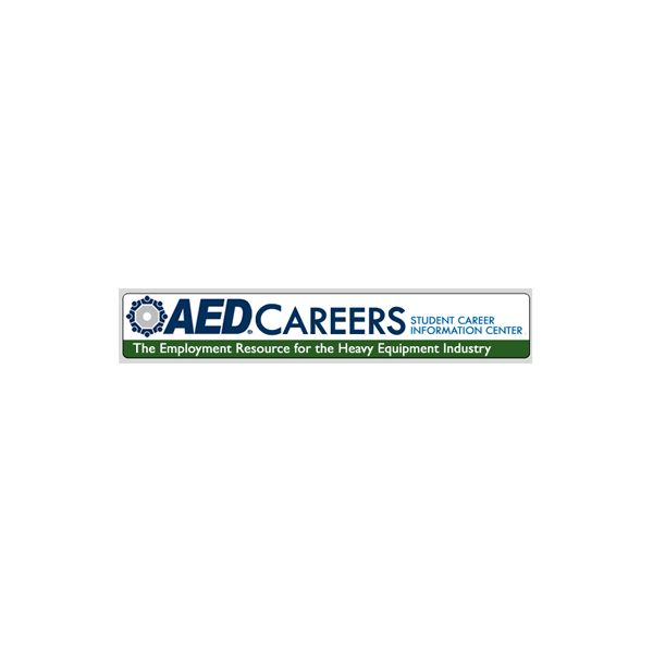 AED Careers for Students logo
